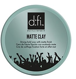 Matte Clay 75g