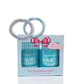 Sugarbear Hair Duo Med Accessories