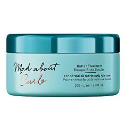 Curls Butter Treatment 200ml