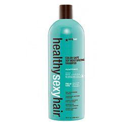 Soy Healthy Shampoo 1000 ml