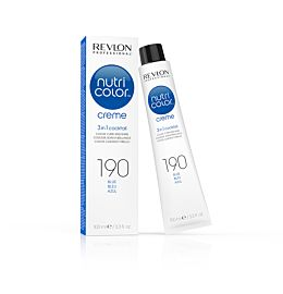 190 Blue Tube 100ml