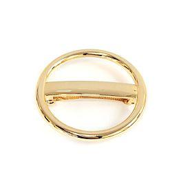 Golden O Clip