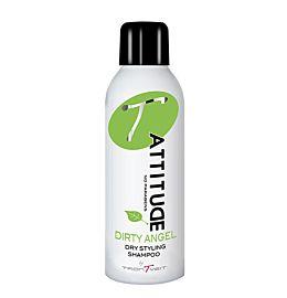 Dirty Angel Dry Shampoo 200 ml