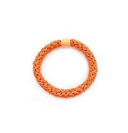 Hoops Shiny Orange
