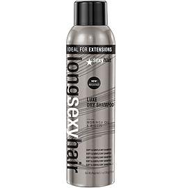 Long Luxurious Dry Shampoo 250ml