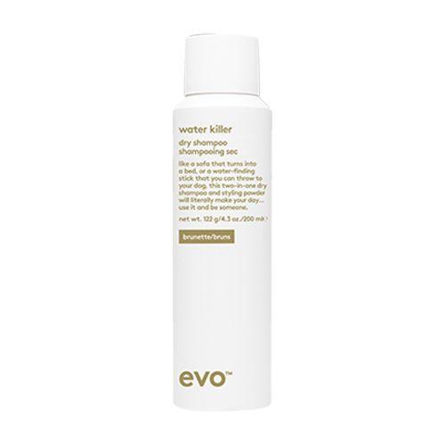 Water Killer Brunette Dry Shampoo 200ml